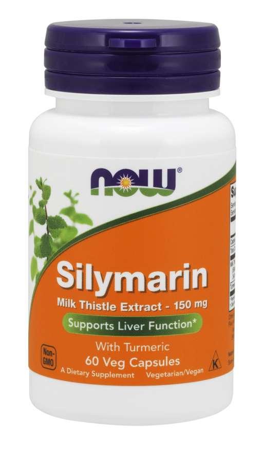 Now_Silymarin_Milk_Thistle_Extract_150_60_nutribalance