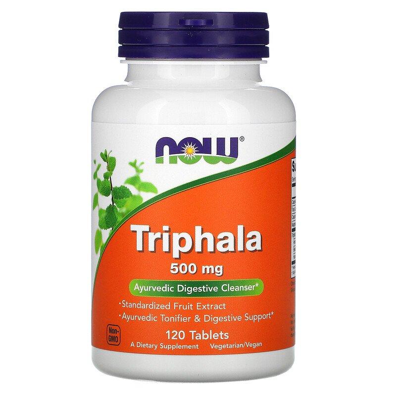 Now_Triphala_500_120_nutribalance