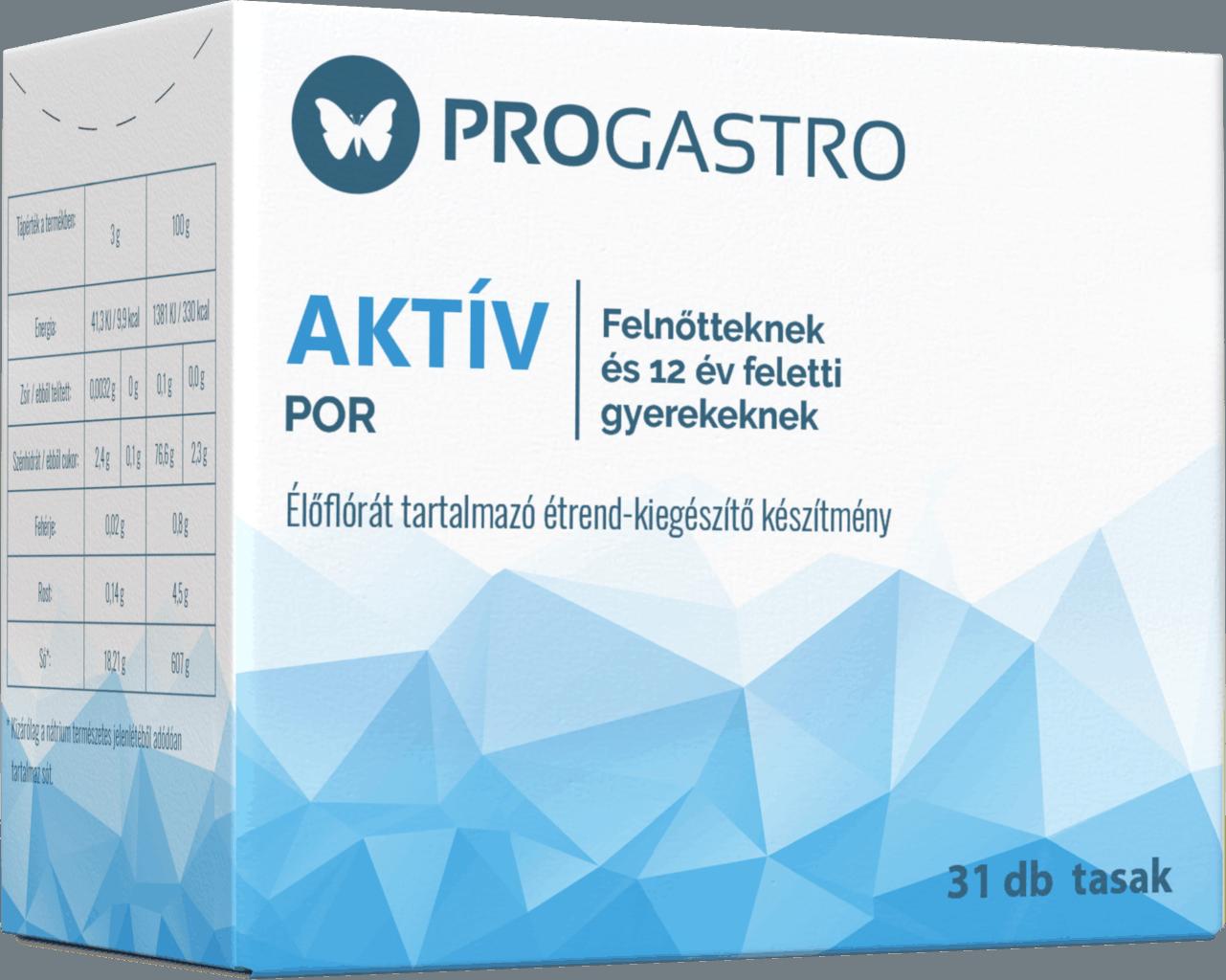 PROGASTRO_Aktív_nutribalance