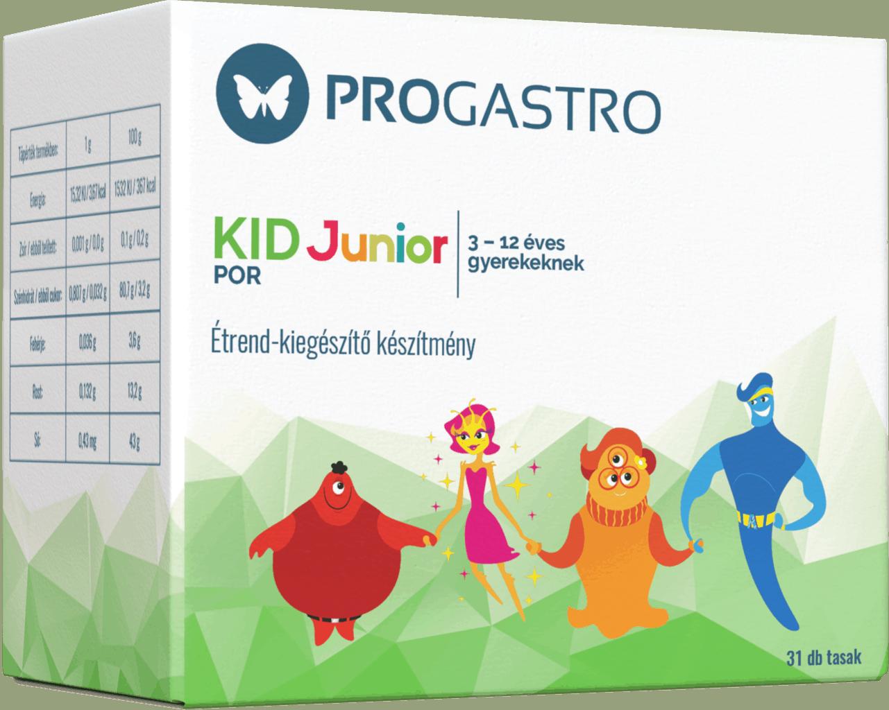PROGASTRO_KID_Junior_nutribalance